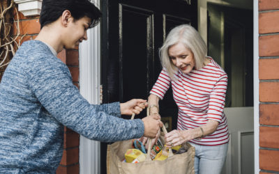 Top tips for carers returning to work