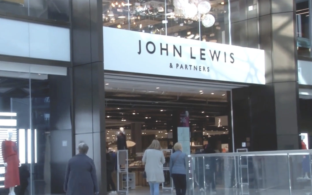 I found a job at John Lewis thanks to the Working for Carers