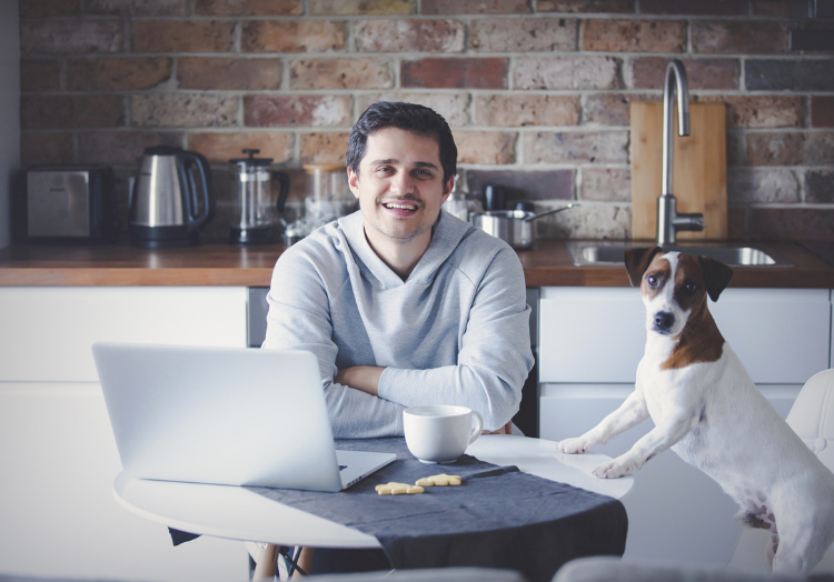 Working from home – Our top tips to succeed