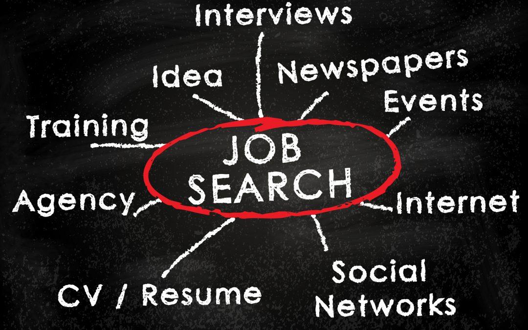 Job Search Planning