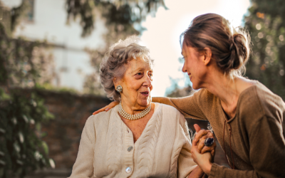 4 Ways to Support Mindfulness in Carers